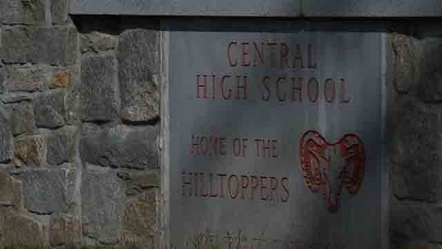 A Central High School is facing sex assault charges (WFSB)