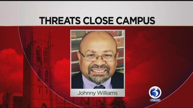 Trinity reopens amid professor's alleged social media post