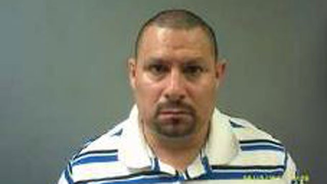 Luis E. Cruz, who is a Connecticut bus driver, was charged with sexual assault of 11-year-old girl earlier this year