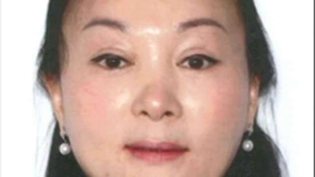Chunhua Wang was charged with promoting prostitution after a bust at a massage parlor in Branford. (State police)