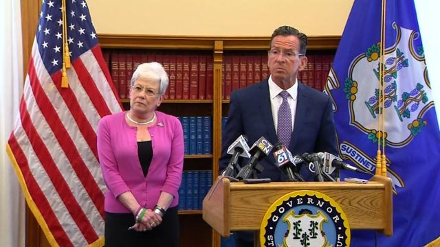 Gov. Malloy is proposing lawmakers approve a mini budget (WFSB)