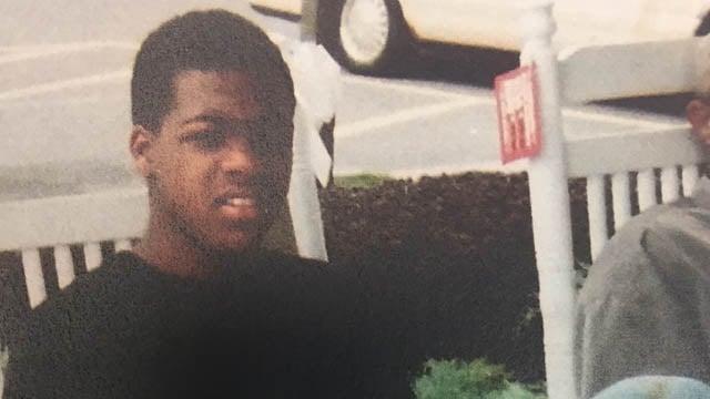 Jamal Butler. (South Windsor police)