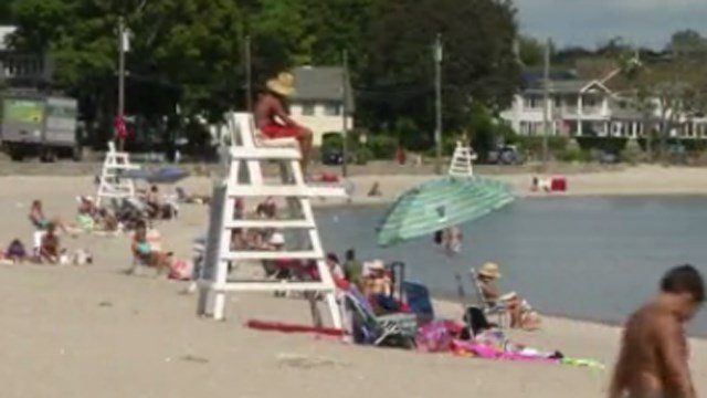 Westport made WalletHub's list of the best beach towns in which to live. (WFSB file)