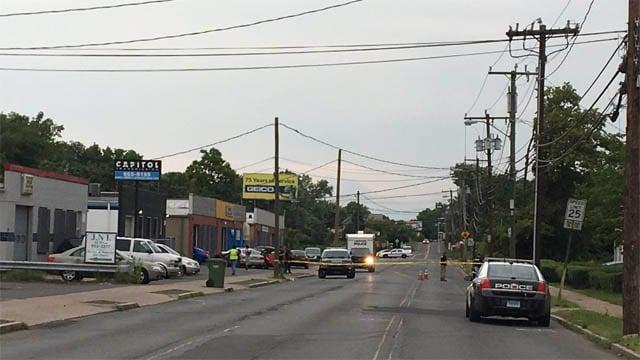 Police are investigating a deadly ATV crash in Hartford (Hartford police)