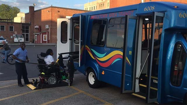 Middletown Area Transit was facing budget struggles (WFSB)