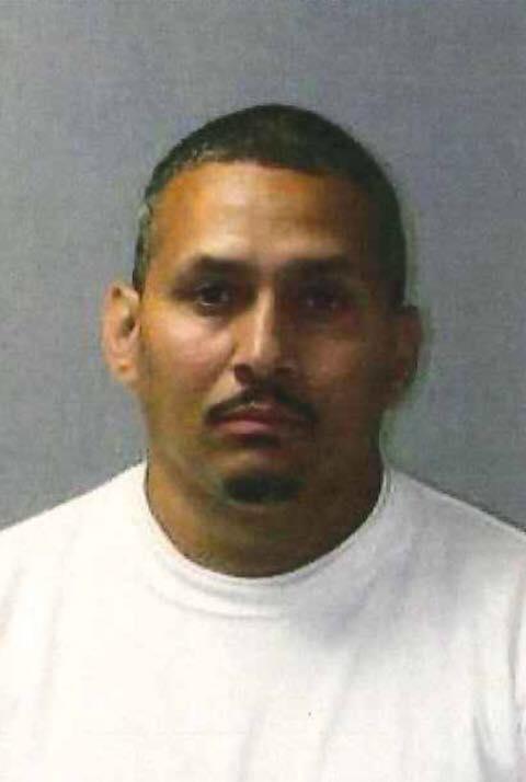 Jesus Perez. (State police)