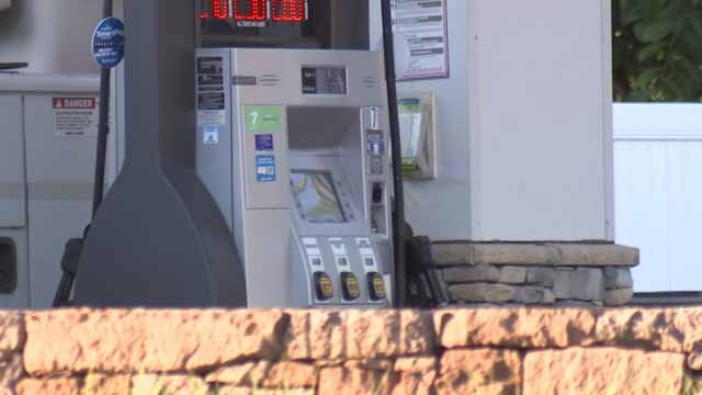A skimmer was recently found at the Cumberland Farms in Portland (WFSB)