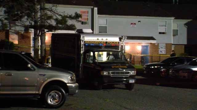 Bridgeport police are investigating an apparent murder-suicide (WFSB)