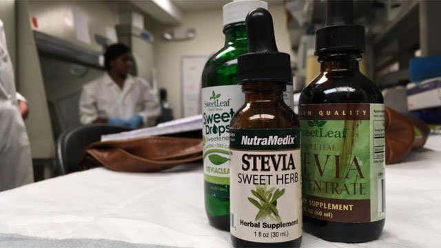 A common sweetener could be the key to a potential cure for Lyme disease. (WFSB)