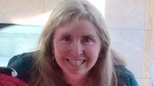 Kelly Ann Effa (Submitted)