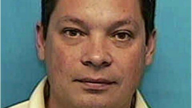 Dr. Ramil Mansourov, 47, of Darien, was arrested Tuesday for illegally writing prescriptions. (U.S. Department of Justice)