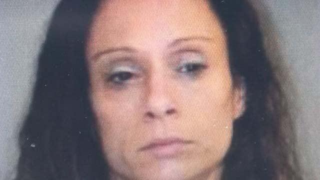 Kristen Corey (CT State Police)