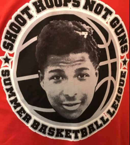 A summer youth basketball league created in Hartford to honor the life of a teen shot and killed in March. (WFSB)