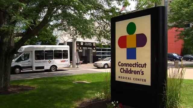 Connecticut Children's Medical Center (WFSB)