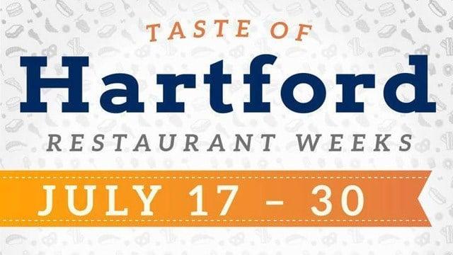 (Connecticut Restaurant Week Facebook)