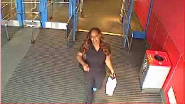 Police are looking for help in identifying this woman (Glastonbury police)