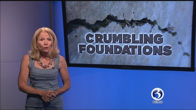 Homeowners say crumbling foundations should receive federal investigation