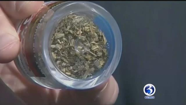 Widespread use of synthetic marijuana alarms responders in New London
