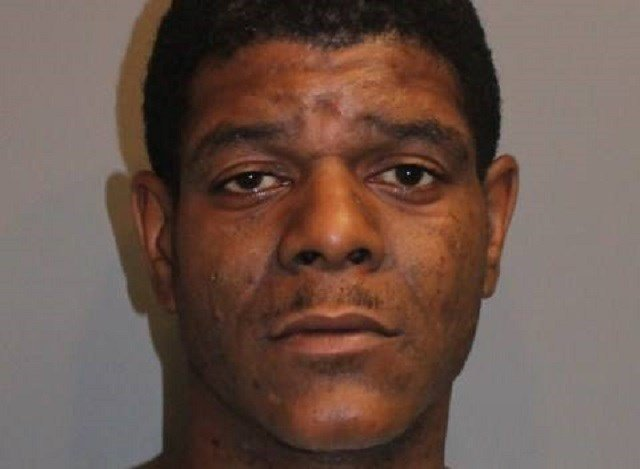 Police in Norwalk arrested a man on drug charges after an undercover purchase was established on Saturday evening.