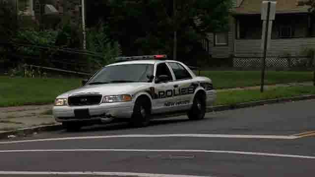 A shooting in New Haven on Saturday afternoon left a 13-year-old injured (WFSB)