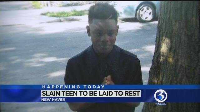 Funeral set for teen who may have been 'targeted' in New Haven shooting