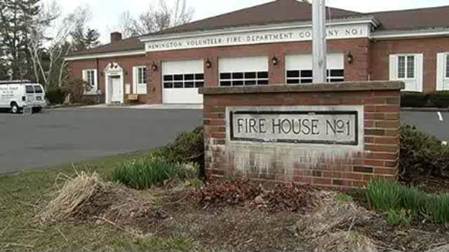 Newington fire officials said their headquarters is a popular spot for Pokemon Go (WFSB)