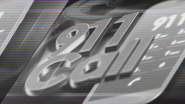 911 calls regarding ambulance response time to deadly crash