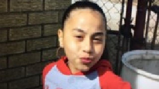 Search Continues For 12-Year-Old Girl