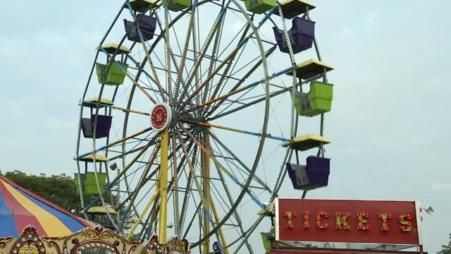 Amusement experts discuss safety practices when it comes to fair rides (WFSB)