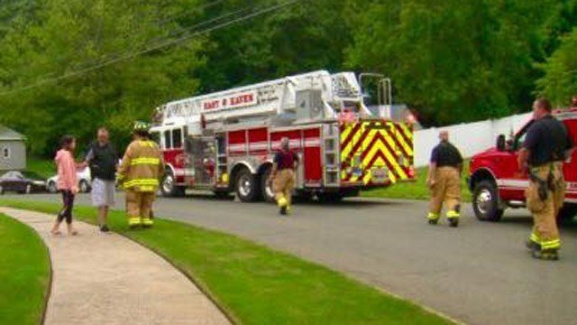 (East Haven Firefighters Local 1205)