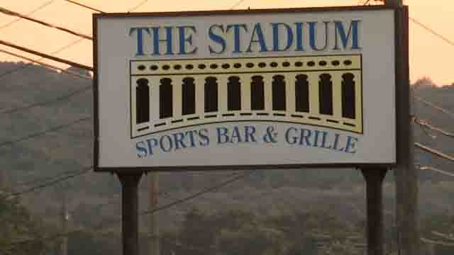 The Stadium was one of four bars forced to close down over the weekend (WFSB)