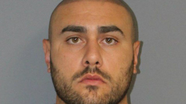 Michael Capozzi faces sexual assault charges. (State police)