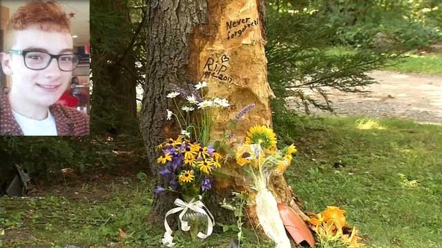 Vincent Cammarata of Watertown died in a crash on July 29. (Sumbitted/WFSB photo)