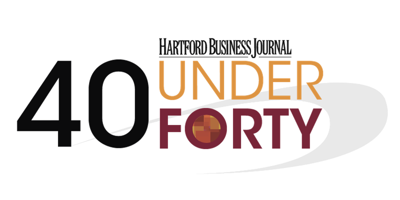 Channel 3 will partner with the Hartford Business Journal for this year's 40 Under Forty event.