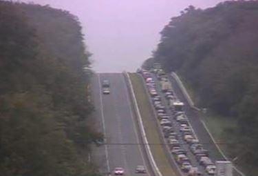 (Connecticut State Traffic Cameras)