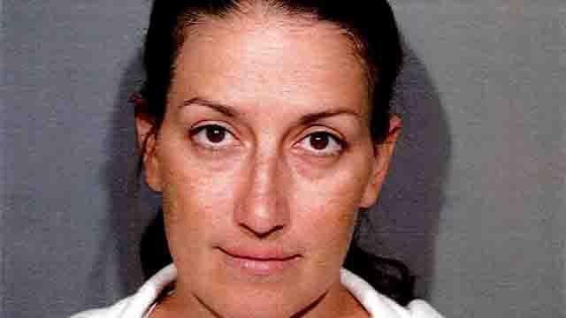Kathryn Ferguson (New Canaan Police)