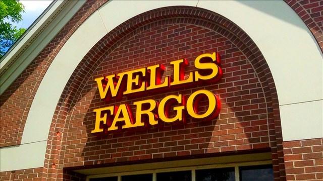 Wells Fargo. (MGN)