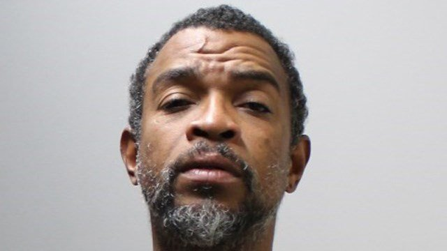 Winston Tate faces a charge of violating his probation after traveling in a vehicle that was going too slow in Ledyard. (Ledyard police)