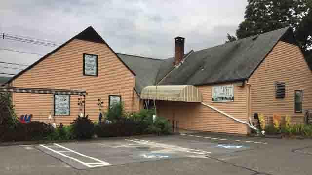 Good News Cafe in Woodbury (WFSB)