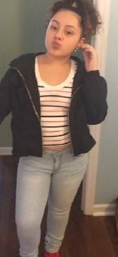 Rebecca Hernandez (Hamden Police).