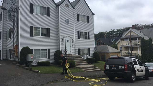 Police arrest suspect in killing of CT mother and daughter
