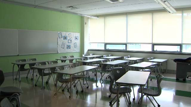 Some school districts are getting much less money from the state than they expected (WFSB)