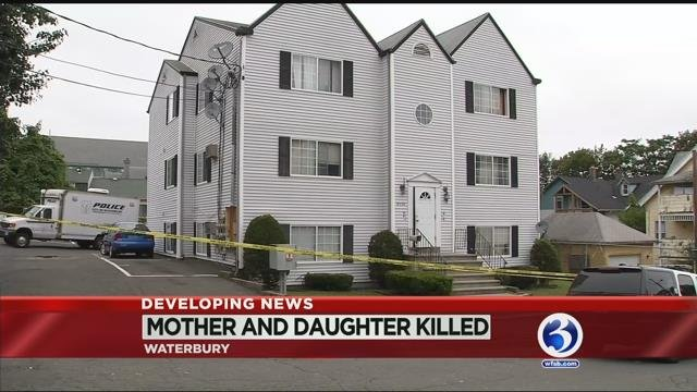 Waterbury mother and daughter killed by boyfriend