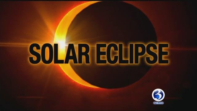 Keeping eyes safe from the sun and scammers during eclipse