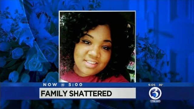 Man accused of killing girlfriend, 9-year-old girl held on $5M bond