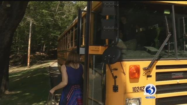 Norwich school district dealing with budget cuts