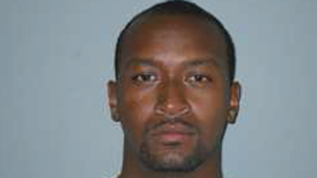 Anthony Waiters was arrested for injuring a state trooper who was pulled over in Bethany. (State police)