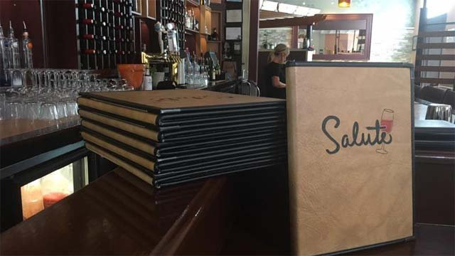 CT restaurants weigh in on a proposed meal sales tax (WFSB)