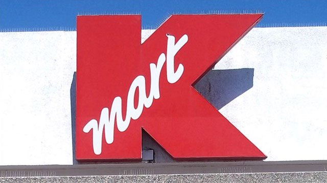 A KMart store in Connecticut is closing its doors. (mgnonline)