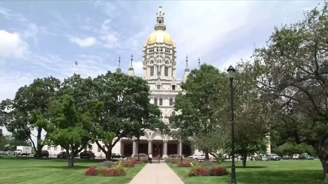 Budget talks continue among lawmakers in Hartford (WFSB)